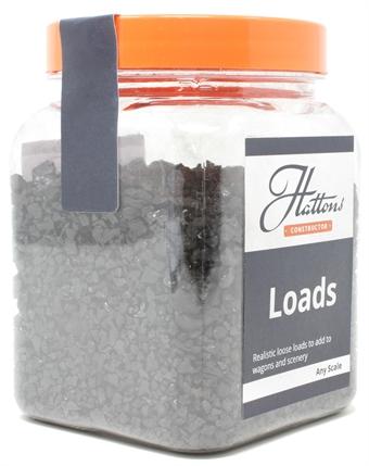 H-COAL-C Coal for wagon loads and tenders - Coarse - 200g