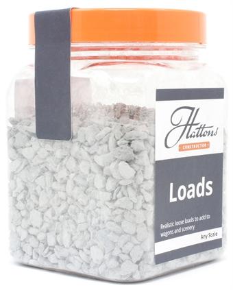 H-GRAN-C Granite for wagon loads - Coarse - 400g