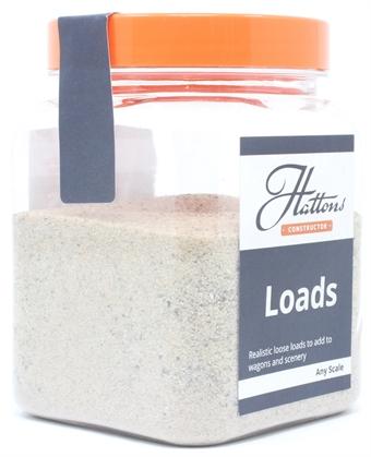 H-SAND-C Sand for wagon loads - Coarse - 400g