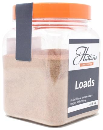 H-SAND-F Sand for wagon loads - Fine - 400g