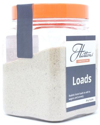 H-SAND-M Sand for wagon loads - Medium - 400g