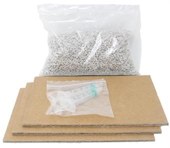 H4-KIT-LIME Wagon Load starter kit - Limestone