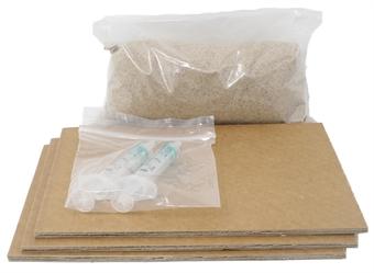 H4-KIT-SAND Wagon Load starter kit - Sand