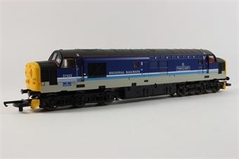 "L204763 Class 37/4 37422 ""Robert F Fairlie"" in Regional Railways livery"