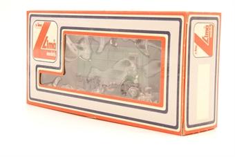 L305628-PO22 Horse Box in SR Green - Pre-owned - Very good box