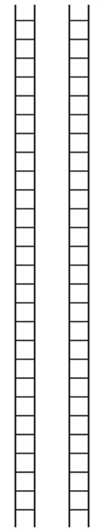 LK-748 Ladders - 175mm