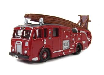 """NDEN001 Dennis F12 Fire Engine """"London"""""""