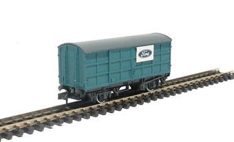 """NR-P55 Pallet van """"Ford"""" blue"""