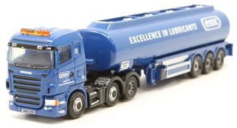 """NSHL04TK Scania Highline Tanker """"Exol"""""""