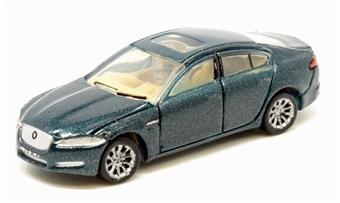 NXF002 Jaguar XF BRG
