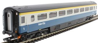 OR763FO001B Mk3a FO first open M11042  in BR blue and grey