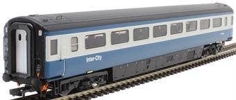 OR763TO001B Mk3a TSO second open M12068 in BR blue and grey