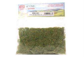 PSG-401 Spring grass, static grass 4mm - 20g bag