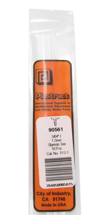 TFS-1 90561 Tfs-1 T Section Per 10