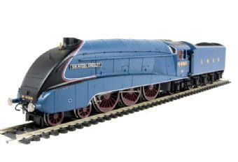 """R2688 Class A4 4-6-2 4498 """"Sir Nigel Gresley"""" in LNER Blue (70th Anniversary ltd edition)"""