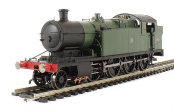 R3123 Class 42XX 2-8-0T 4283 in GWR Green