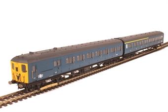 R3341A Class 2-HAL 2623 2 car EMU in BR blue