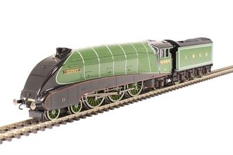 R3438 Class A4 4-6-2 4494 'Osprey' in LNER apple green - gloss finish
