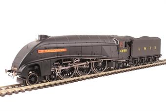 "R3441 Class A4 4-6-2 4499 ""Sir Murrough Wilson"" in LNER wartime black"