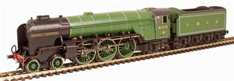R3832 Thompson Class A2/3 4-6-2 500 'Edward Thompson' in LNER apple green