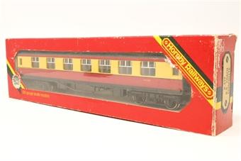 R437A-PO48 B.R Composite Coach M4329 - Pre-owned - Fair box