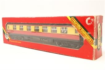 R437A-PO49 B.R Composite Coach M4329 - Pre-owned - Fair box