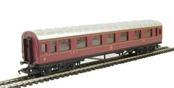 R4388 LMS Composite Coach - Railroad Range