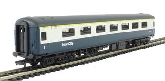 R4623 Mk2E FO first open W3244 in BR blue and grey - Railroad range