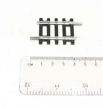 R610 Short straight - 38mm