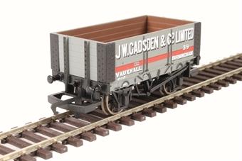 "R6817 Six plank open wagon ""J.W.Casden and Co, Vauxhall"""