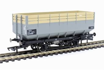 R6838A 20 ton coke hopper in BR grey