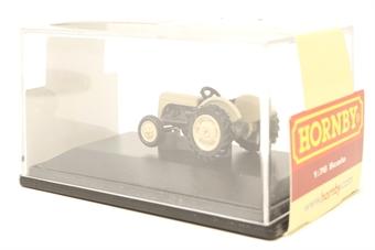 R7101-PO06 Ferguson Tractor - Cream - Pre-owned - Very good box