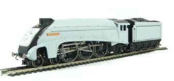 R9257 Spencer LNER Class A4 express engine (Thomas the Tank range)