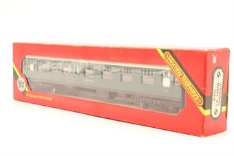 R933-PO37 S.R Corridor Composite Coach - Pre-owned - Good box