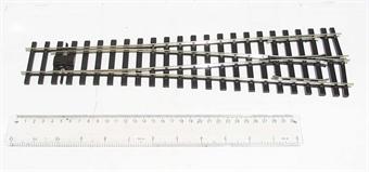 SL-E797BH Y Point with bullhead rail & electrofrog