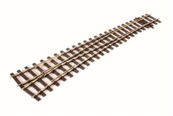 SL-U1189 Left hand large radius bullhead rail point - unifrog