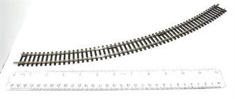 ST-231 Setrack No.3 radius double curve