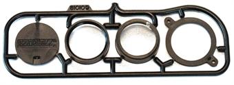 STX810109 Speaker enclosure kit for 20mm round speaker