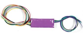 STX884006 Tsunami2 micro Sound Decoder - US steam - 8 pin