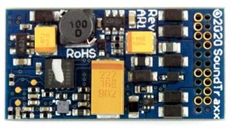 STX885809 Tsunami2 Sound Decoder - US diesel - 21 pin