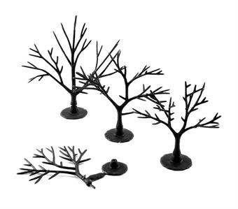 "TR1121 2 - 3"" Deciduous - Tree Armatures - Pack Of 57"