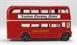 "76LD001 Routemaster Bus ""Best of British"" range - Gift set"