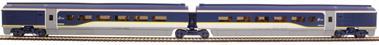 R1176 Class 373 'Eurostar' starter train set