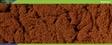 R8845 Late Fall Medium - Foliage fibre clusters