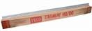 Pack of 25 1 yard (91.5cm) length of Code 100 Wooden-sleeper nickel silver flexible track