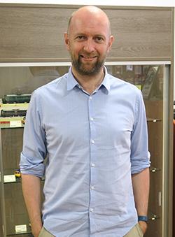 Richard  - Managing Director